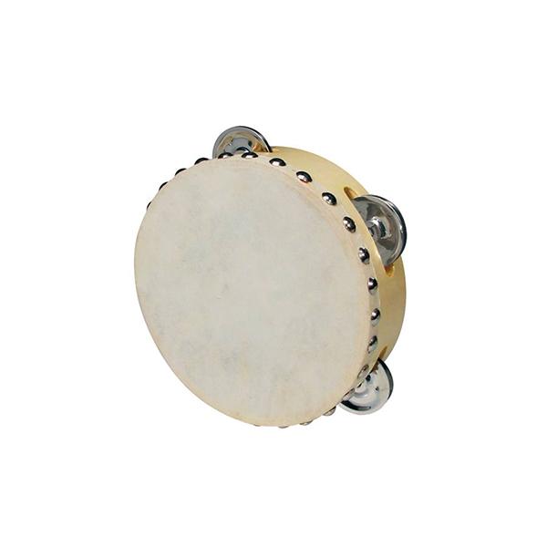 """Hayman CSN-0604 Drum Tambourine 6"""""""