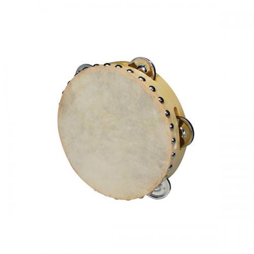 """Hayman CSN-0705 Drum Tambourine 7"""""""