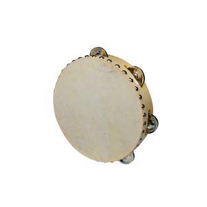 """Hayman CSN-0806 Drum Tambourine 8"""""""