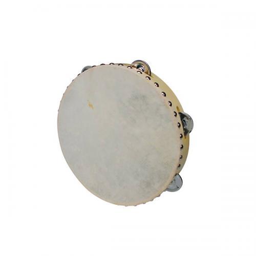 """Hayman CSN-0906 Drum Tambourine 9"""""""