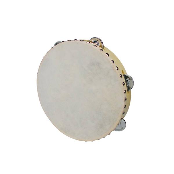 """Hayman CSN-1006 Drum Tambourine 10"""""""