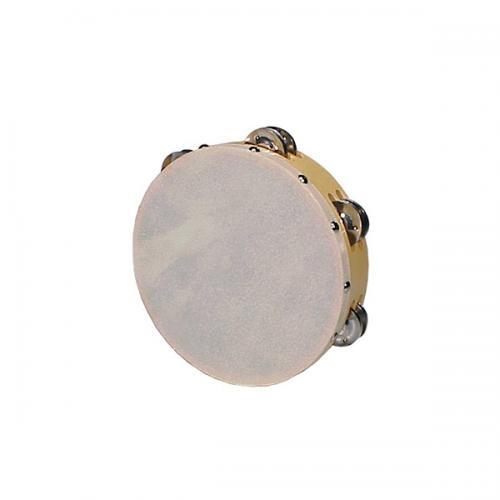 "Hayman CSW-0812 Drum Tambourine 8"""