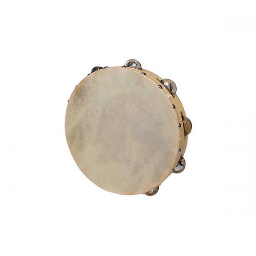 "Hayman CSW-1009 Drum Tambourine 10"""