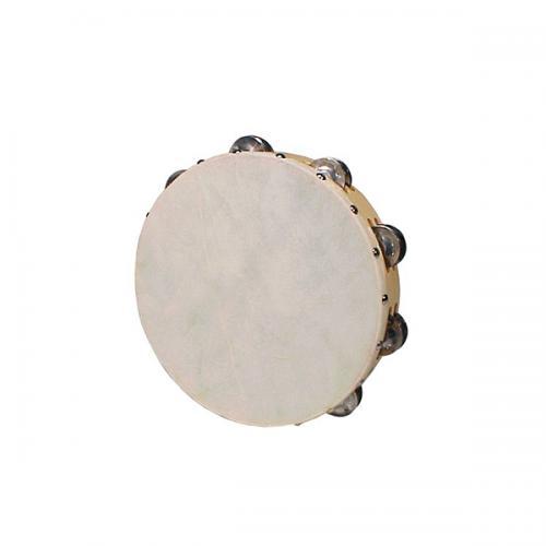 "Hayman CSW-1018 Drum Tambourine 10"""