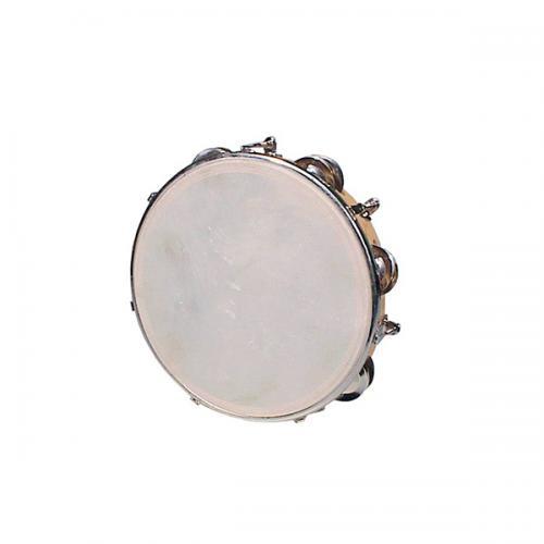 "Hayman CSWT-0812 Drum Tambourine 8"" - Tunable"