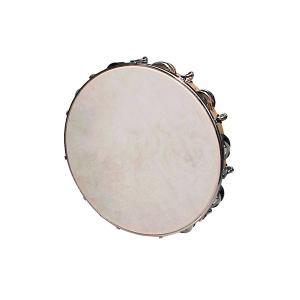 "Hayman CSWT-1220 Drum Tambourine 12"" - Tunable"