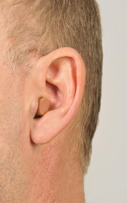 Öronproppar i 50-pack