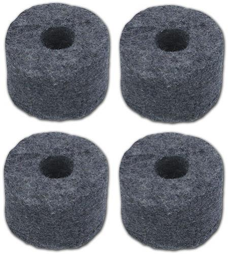 Filtbricka: Cymbal (4-pack)