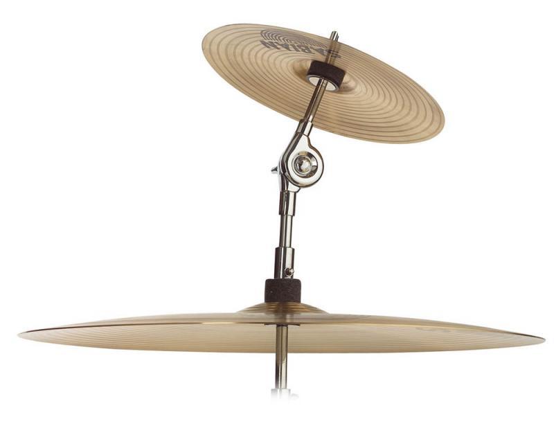Cymbal stacker