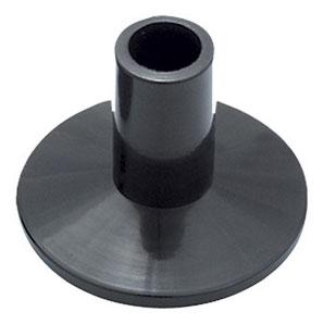 Cymbalbricka för gänghylsa (1-pack)