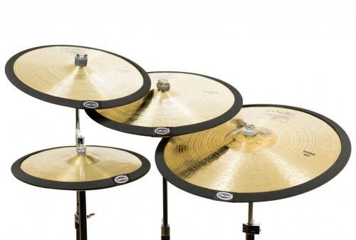 Cymbomute - dämpar dina cymbaler