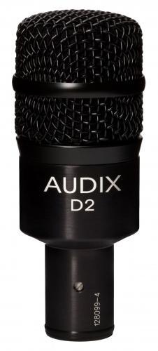 Audix D2 Dynamisk Mikrofon