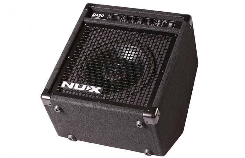 NUX DA-30 Trummonitor