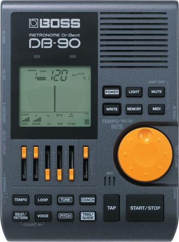 Metronome Dr. Beat, BOSS DB-90