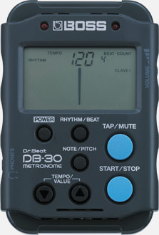 Metronom BOSS DB-30