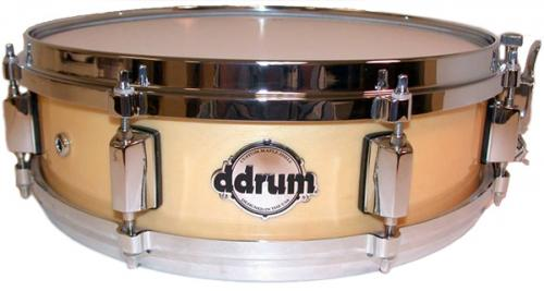 Ddrum Dominion Maple 14x4 - piccolovirvel