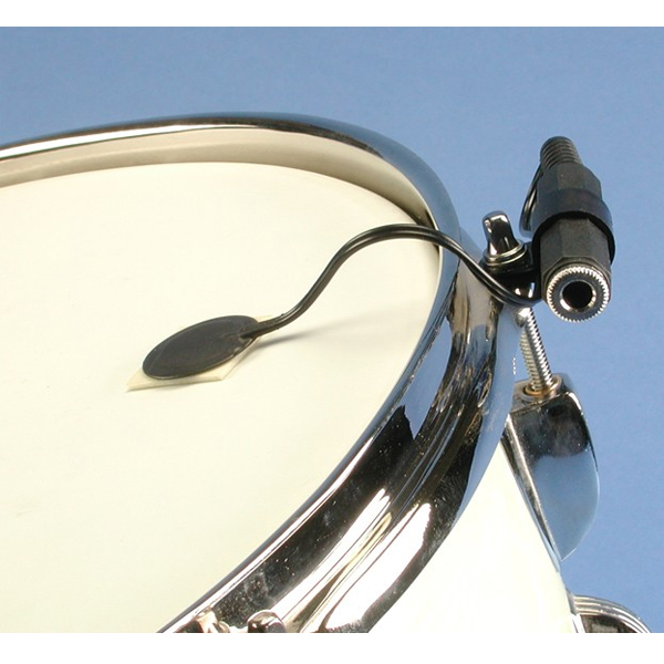 DrumDial Drum Trigger inkl. Clip Mount