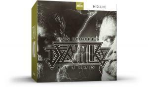 Deathlike Fusion MIDI