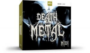 Death Metal MIDI