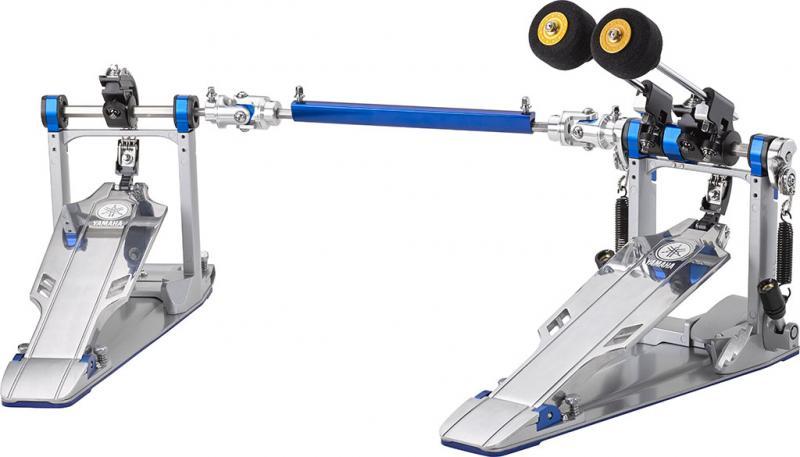 Yamaha Dubbelpedal DFP9C