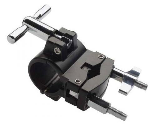 Klamp för rackmontering