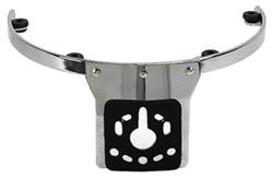 Rims - Flytande pukupphängning, Dixon Vibra hoop