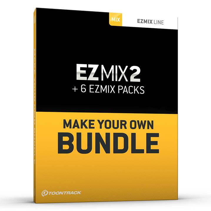 EZmix 2 BUNDLE