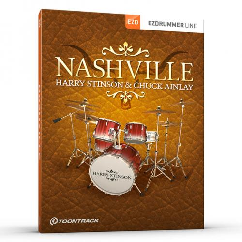 Nashville EZX