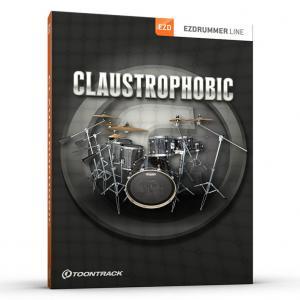 Claustrophobic EZX