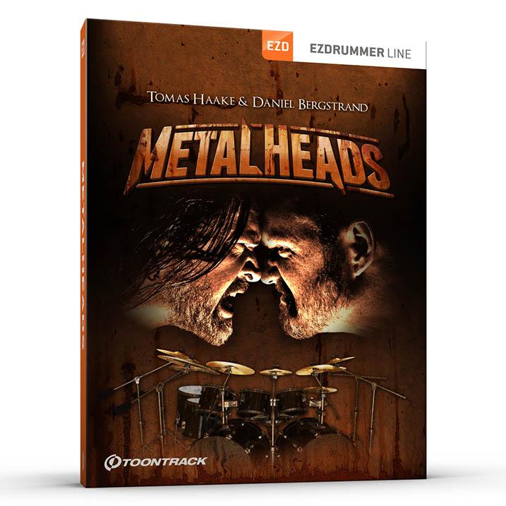 Metalheads EZX