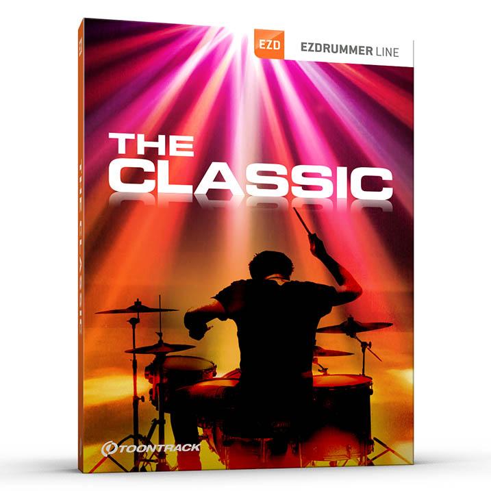 The Classic EZX