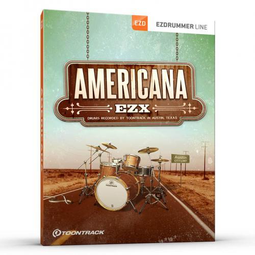 Americana EZX