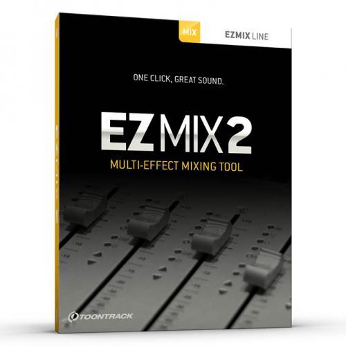 EZmix 2