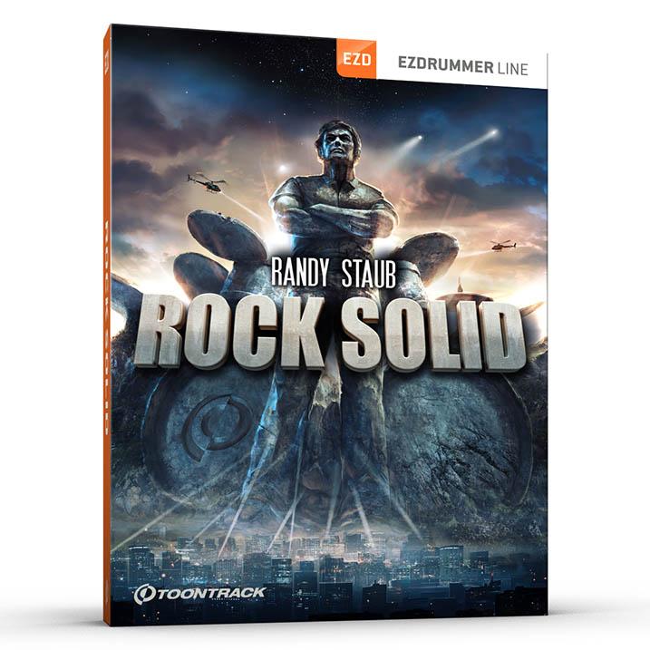 Rock Solid EZX