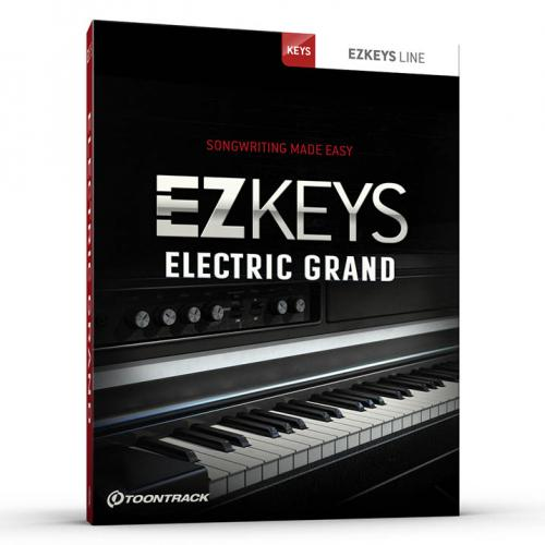 EZkeys Electric Grand