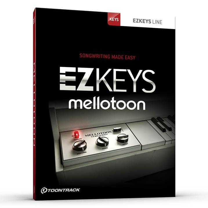 EZkeys Mellotoon