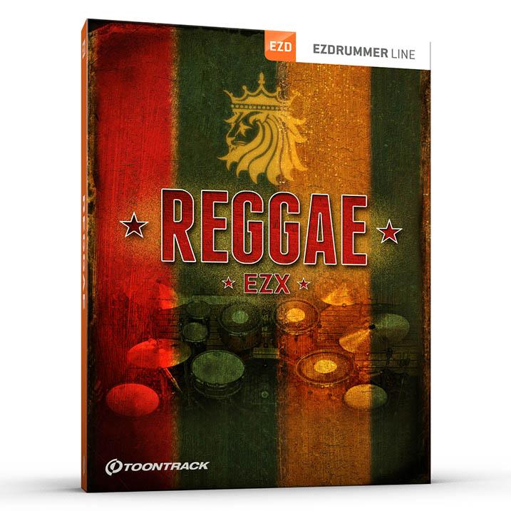 Reggae EZX