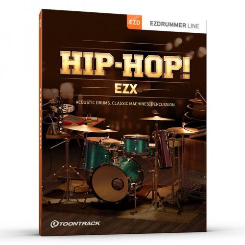 Hip-Hop! EZX