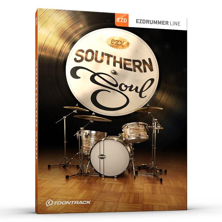 Southern Soul EZX