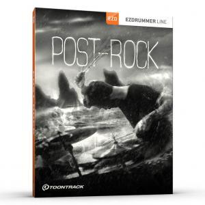 Post-Rock EZX