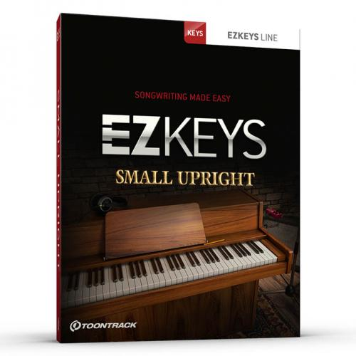 EZkeys Small Upright