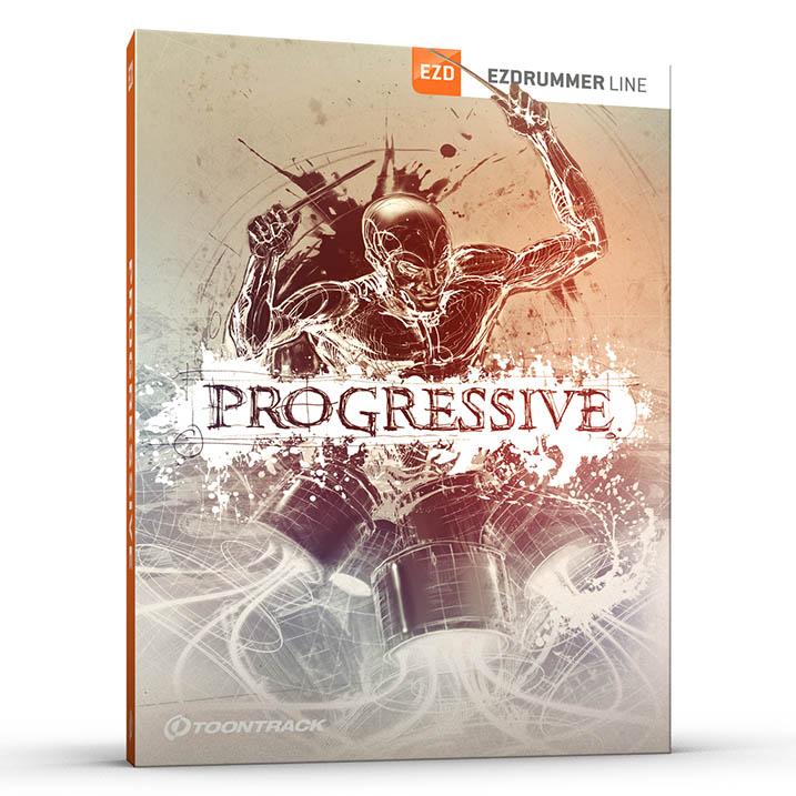 Progressive EZX
