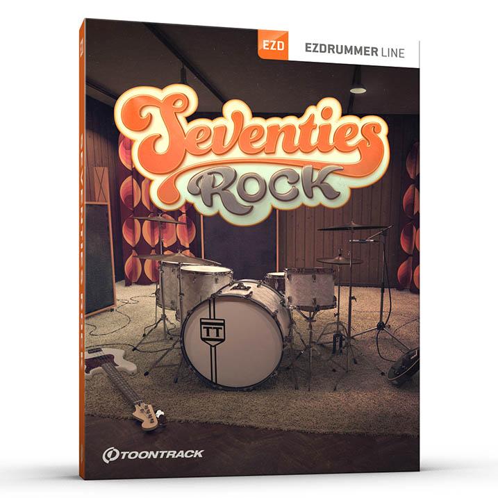 Seventies Rock EZX