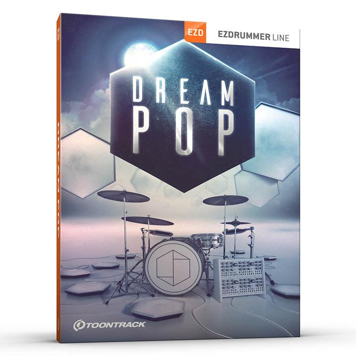 Dream Pop EZX