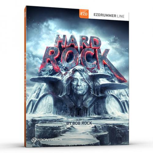 Hard Rock EZX