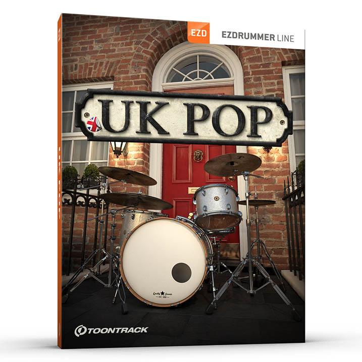 UK Pop EZX