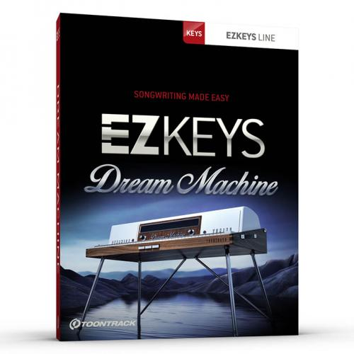 EZkeys Dream Machine