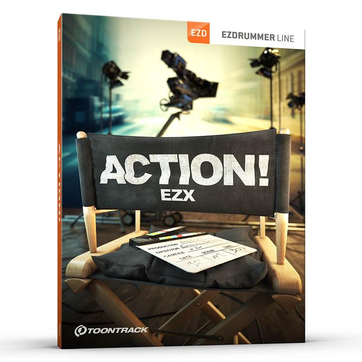 Action EZX