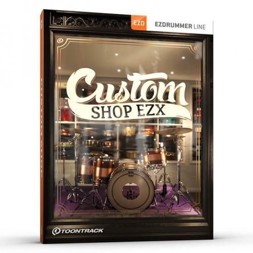 Custom Shop EZX