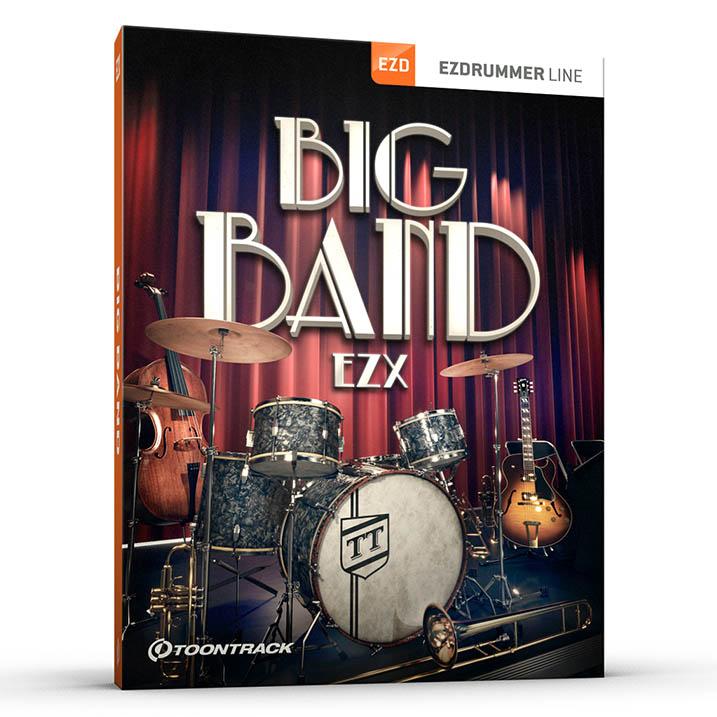 Big Band EZX